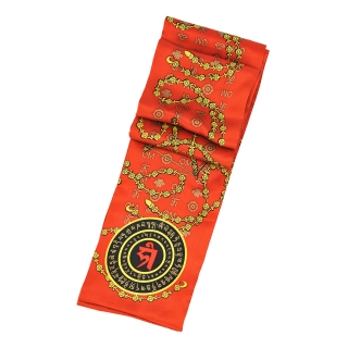 Red Tara Popularity Scarf